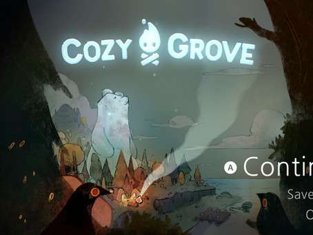 Cozy Grove: More player suggestions