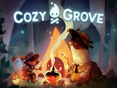 Cozy Grove: A perfect hour every day