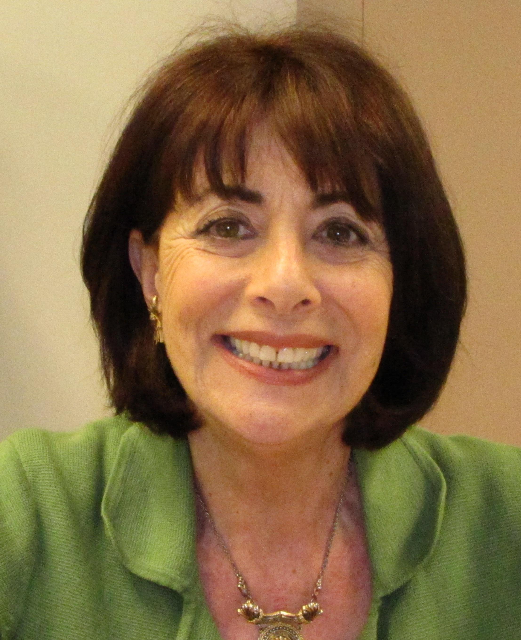 Gail Weisberg