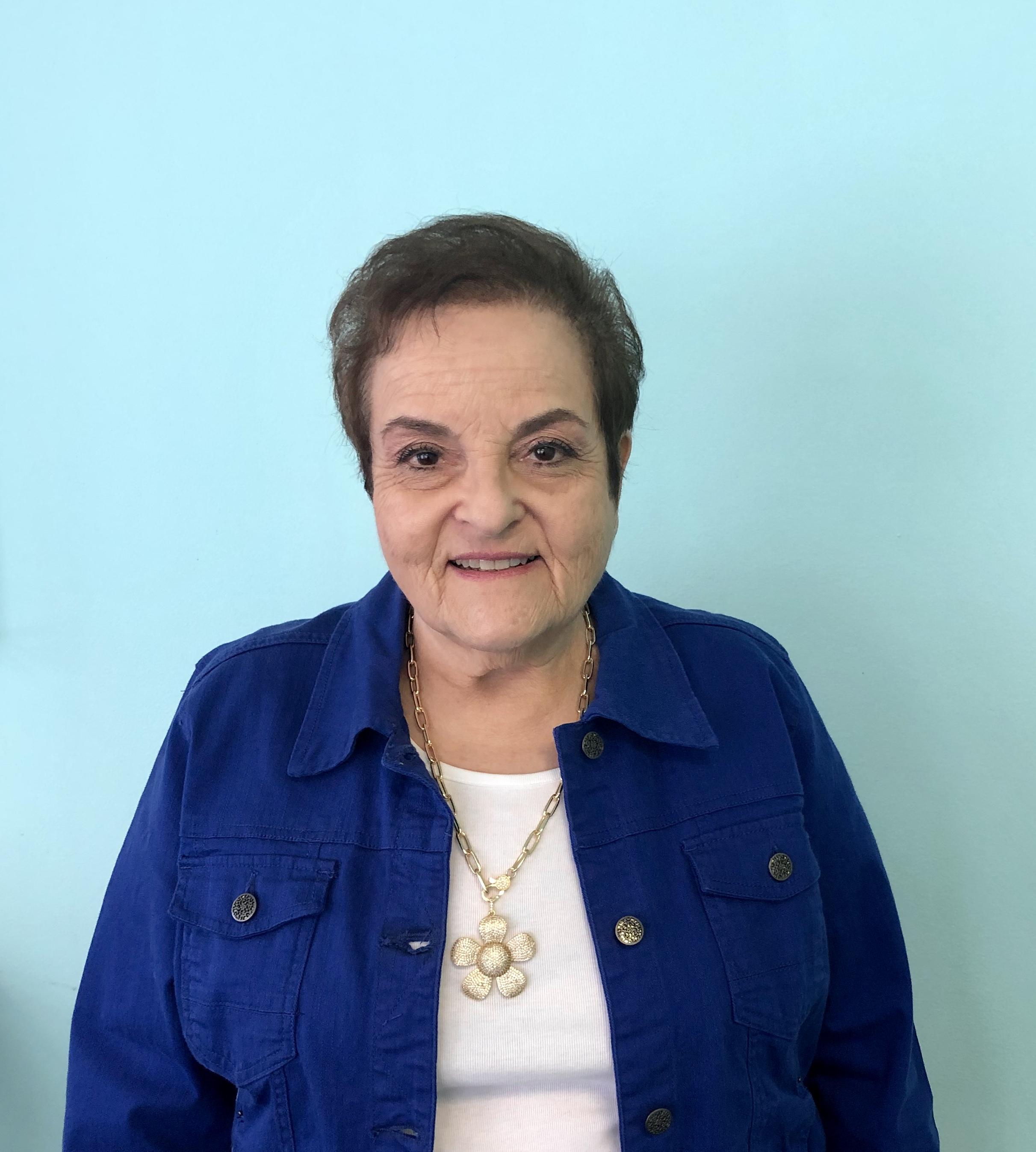 Vivian Hachamoff
