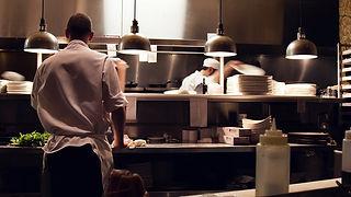 Commercial Kitchen Pest Control