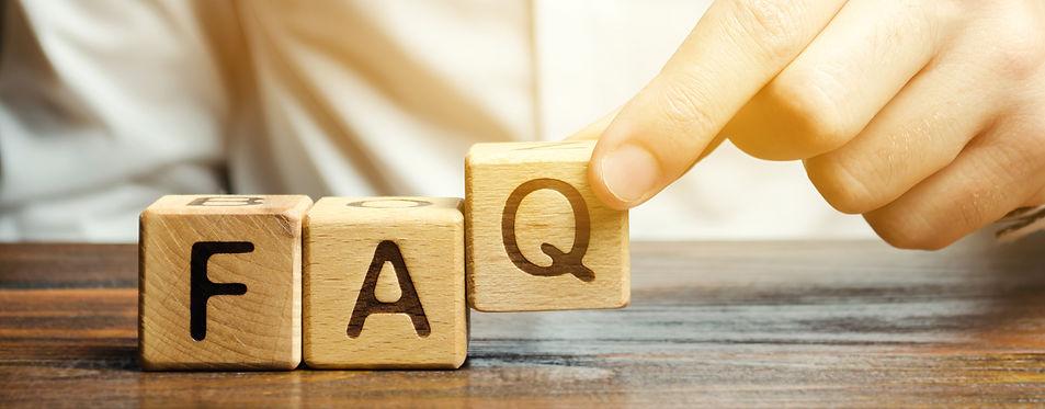 FAQ Potentials