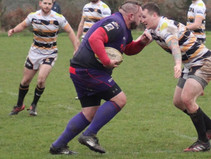 I miss you Rugby