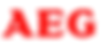 AEG home page