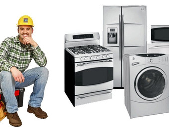 Finding an Expert for Appliance Repairs