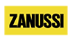 zanussi website