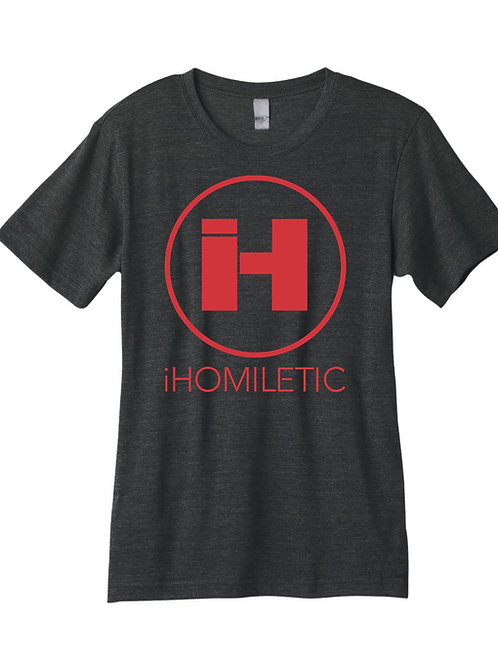 iHOMILETIC T-SHIRT