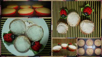Muffins saborosos
