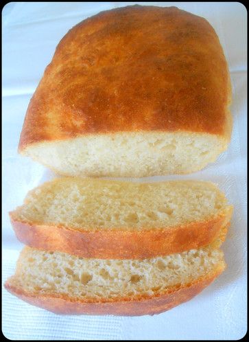 Pão de milho da roça