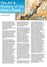 The Art & Mystery of the King's Road_pag