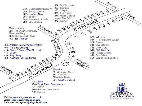 King's Road Curve map 2021.jpg