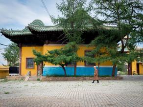 Ulanbator - Mongolia