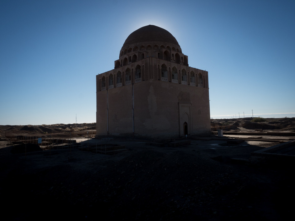 Merv - Turkmenistan