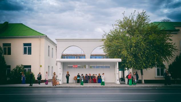Asjkhabad - Turkmenistan