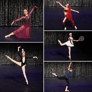 Vieira Dance School Riverside