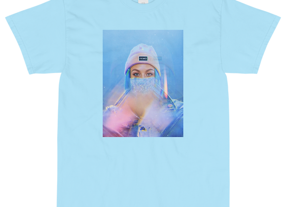 'QUEEN OF FEMO' ICEY LIMITED EDITION UNISEX TEE