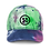 Thumbnail: ARTIST COLLAB COLLECTION - 'FEMO FACE' TIE DYE HAT