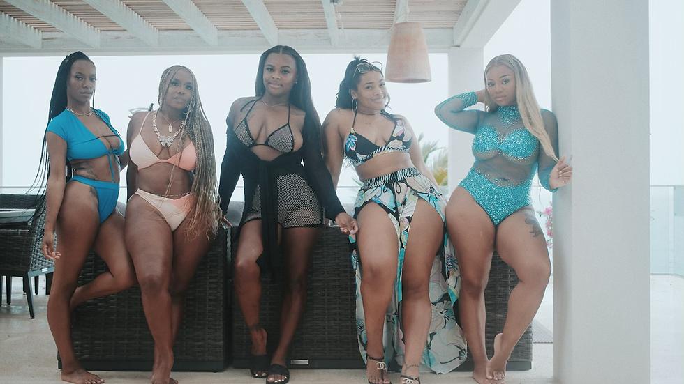 Jamaica- Negril