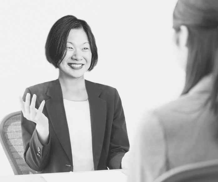 Interview Coaching with Discovering Potential