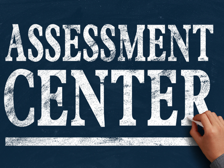 The ultimate guide to Assessment Centers