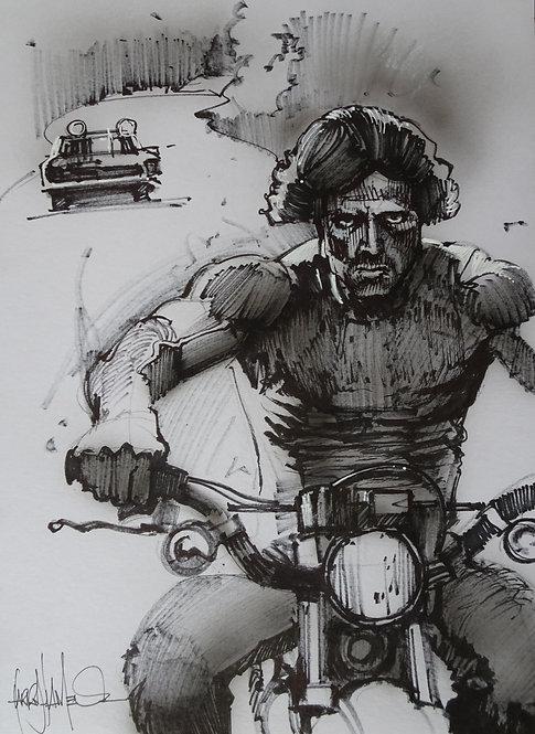 Rambo - Original