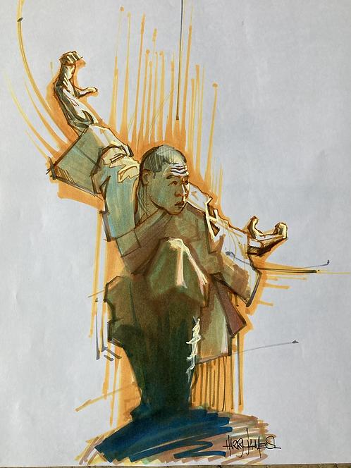 Shaolin - Original