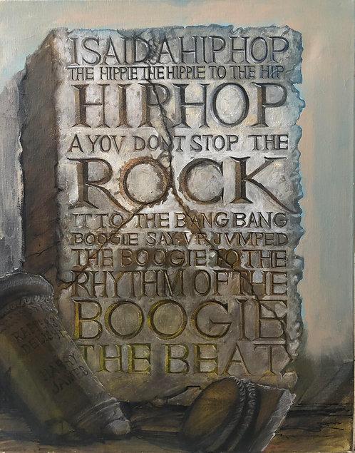 Hip Hop is dead ? - Original