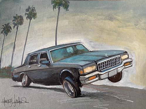 Cadillac - Original