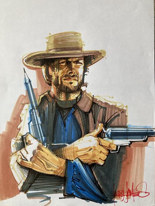 Clint Eastwood - Original