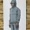 Thumbnail: Homme capuche visière - Original