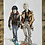 Thumbnail: Starsky & Hutch caricature - Original