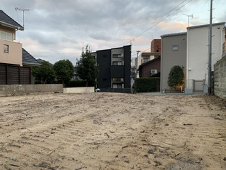 【販売開始】城南区田島3丁目土地 2,880万円
