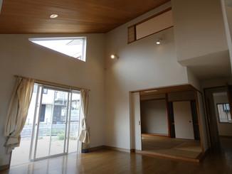 【成約御礼】八幡西区浅川学園台2丁目戸建