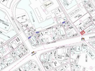 【販売開始】博多区吉塚6丁目土地