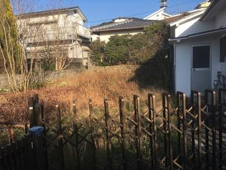 【成約御礼】福岡市東区香椎駅東4丁目土地