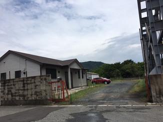 【成約御礼】北九州市若松区南二島2丁目土地