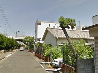 【成約御礼】東区箱崎4丁目土地
