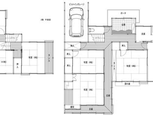 【販売開始】北九州市八幡西区若葉2丁目戸建