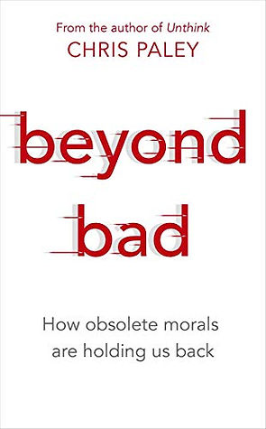 Beyond Bad cover