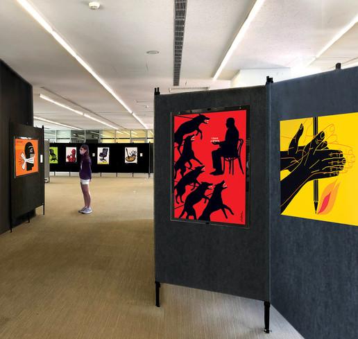 Luba Lukova: Designing Justice at the American School, Kaohsiung City, Taiwan