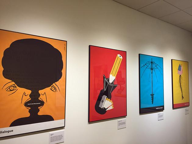 Luba Lukova: Designing Justice at Jewish Museum Milwaukee, Wisconsin