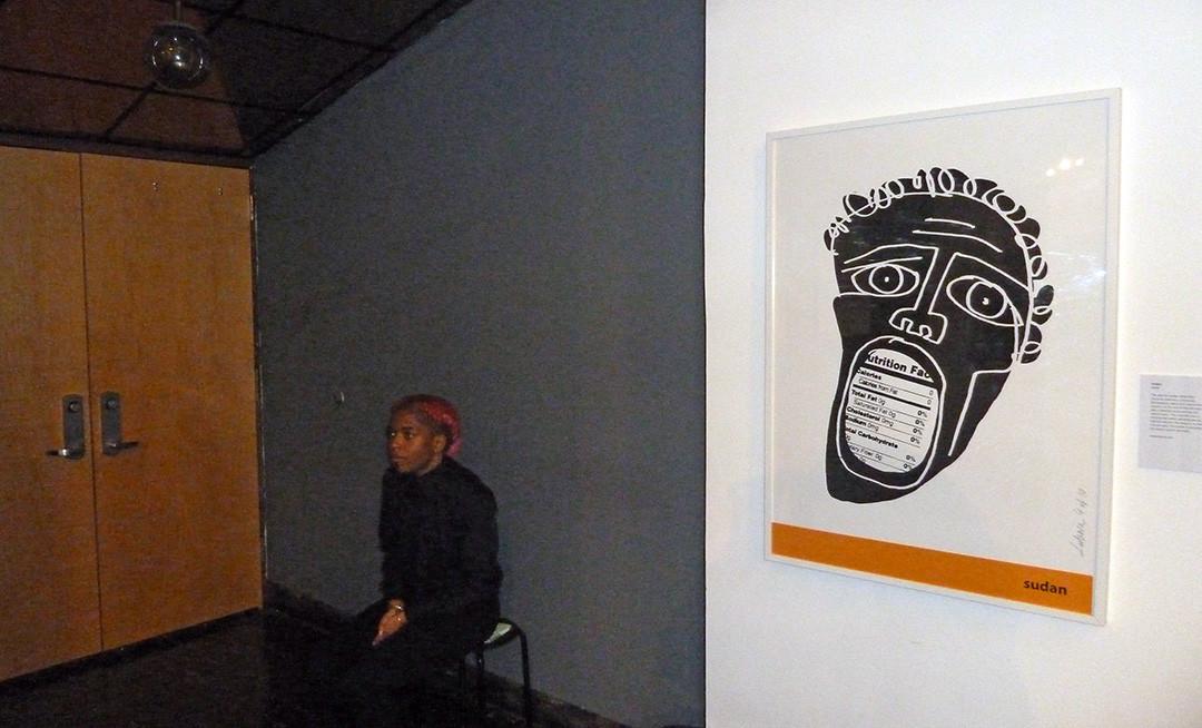Luba Lukova: Designing Justice at Restoration Plaza, Brooklyn, New York