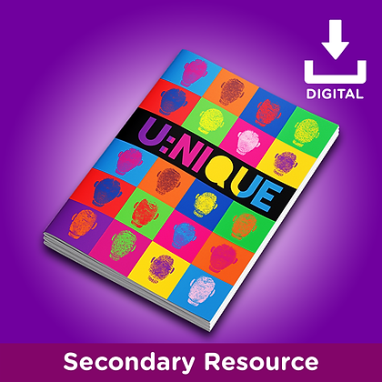 U:NIQUE Magazine e-booklet