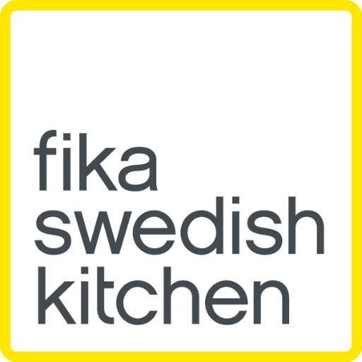 Fika Kitchen logo