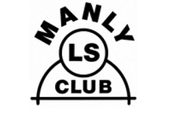 Manly LSC logo