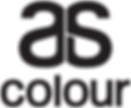 As colour logo
