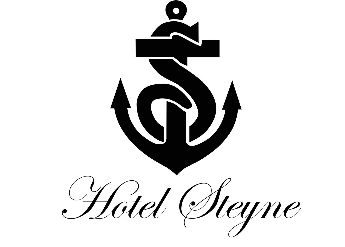 Hotel Steyne logo