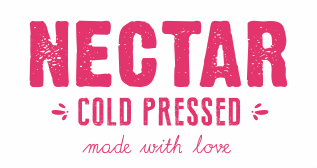 Nectar cold pressed Logo