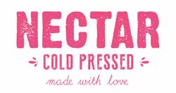 Nectar cold pressed Logo
