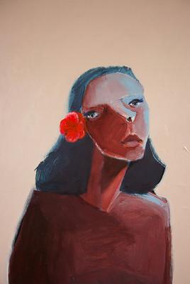 FADEDV FLOWER